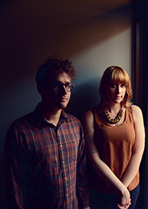 WYE OAK AUSTRALIAN TOUR JANUARY 2015